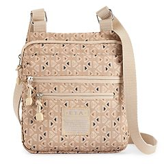 E.T.A. by Rosetti Havana Mid Crossbody Bag