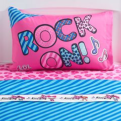 L.O.L. Surprise! LOL Rock Sheet Set