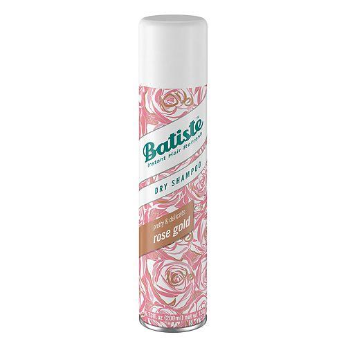 Batiste Dry Shampoo Rose Gold Scent