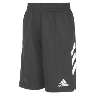 Boys 4-7x adidas Athletic Logo Shorts