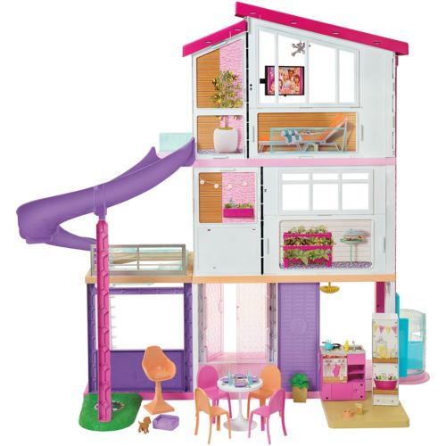 Mattel Barbie Dreamhouse