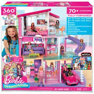 Mattel Barbie Dreamhouse