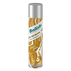 Batiste Hint of Color Dry Shampoo - Brilliant Blonde