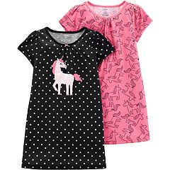 e6fa444d0 Girls Carter s Kids Gowns - Sleepwear