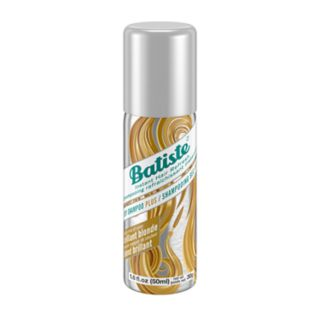 Batiste Hint of Color Mini Dry Shampoo - Brilliant Blonde