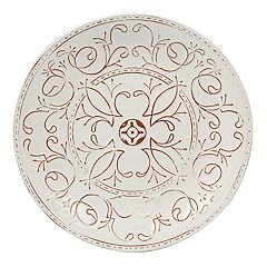 Certified International Terra Nova 13-in. Round Platter