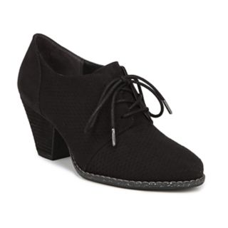 Dr. Scholl's Credit Women's High Heel Ankle Boots