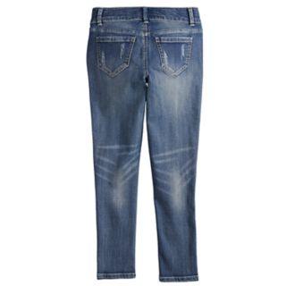 Girls 7-16 Mudd® Skinny Jeans