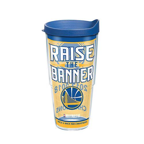 Tervis Golden State Warriors 2018 NBA Finals Champions Tumbler