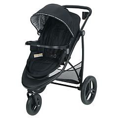 Graco Modes 3 Essentials LX Stroller