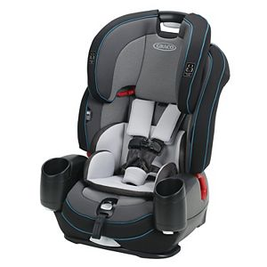Graco Atlas 65 2 In 1 Harness Booster Car Seat 55 Regular