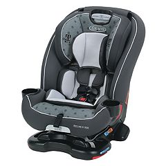Graco Recline N' Ride 3-in-1 Car Seat featuring On the Go Recline