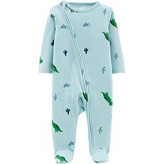 Baby Boy Little Planet Organic Dino Sleep & Play