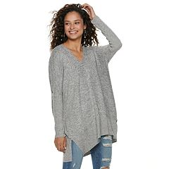 Juniors' Miss Chievous Cozy Tunic