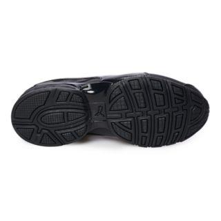 PUMA Tazon 6 Fracture FM Jr Grade School Girls' Running Shoes