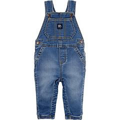 83f24e28e0d Baby Boy OshKosh B gosh® Woven Jogger Overalls