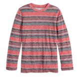 Boys 8-20 & Husky Urban Pipeline? Striped Ultimate Tee