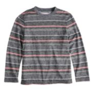 Boys 8-20 & Husky Urban Pipeline® Striped Ultimate Tee
