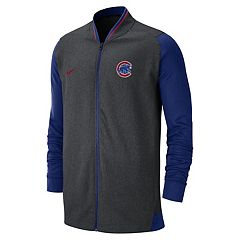 Men's Nike Chicago Cubs Dri-FIT Jacket