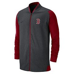 Men's Nike Boston Red Sox Dri-FIT Jacket