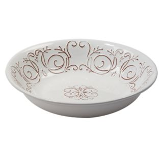 Certified International Terra Nova Pasta / Serving Bowl