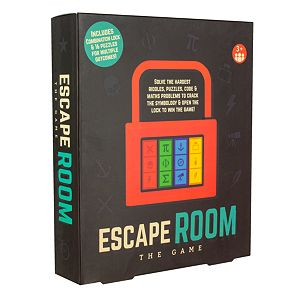 Escape Room Game by Paladone