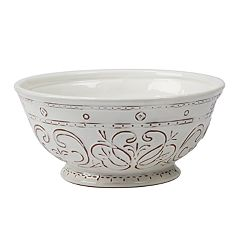 Certified International Terra Nova Deep Bowl