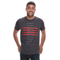 Men's Apt. 9® Stars and Stripes Graphic Tee