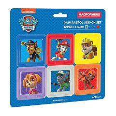 Magformers Paw Patrol 12-piece Set