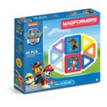 Magformers Paw Patrol 36-piece Pull Up Pup Set