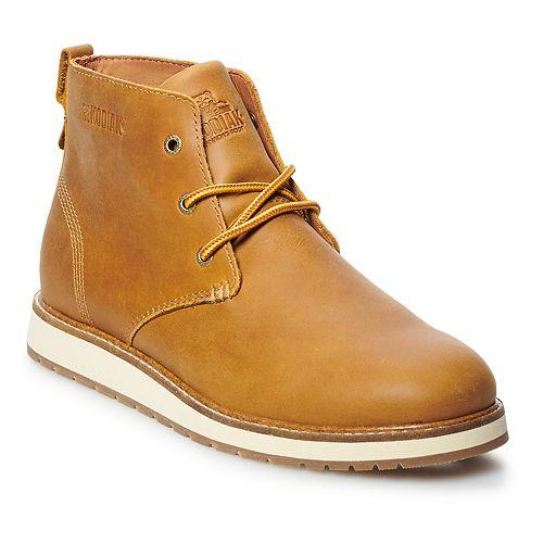 7a1024bf667 Kodiak Chase Men's Waterproof Chukka Boots