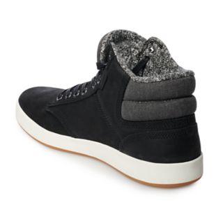 Kodiak Argus Men's High Top Shoes