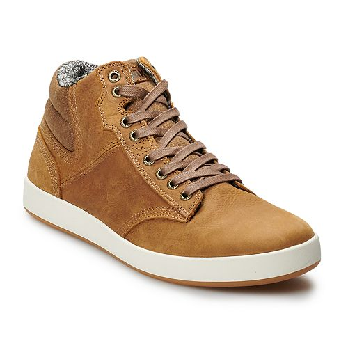 Kodiak Argus Men's High Top Shoes