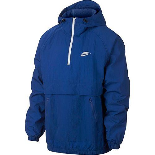 Men's Nike Hooded Woven Jacket