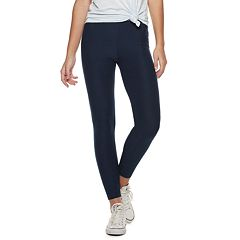 Juniors' SO® Peached Leggings