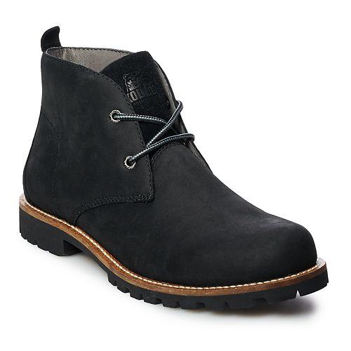 Kodiak Carden Men's Waterproof Chukka Boots