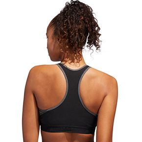 Women's adidas Alphaskin Medium-Impact Sports Bra