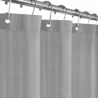SONOMA Goods for Life? Heavy Weight Fabric Shower Curtain Liner