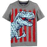 Boys 4-12 Carter's T-Rex Dinosaur Graphic Tee