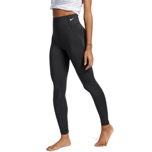 Women's Nike Yoga Training Tights by Kohl's