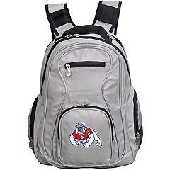 Mojo Fresno State Bulldogs Backpack