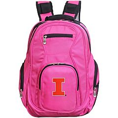 Mojo Illinois Fighting Illini Backpack