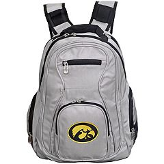 Mojo Iowa Hawkeyes Backpack