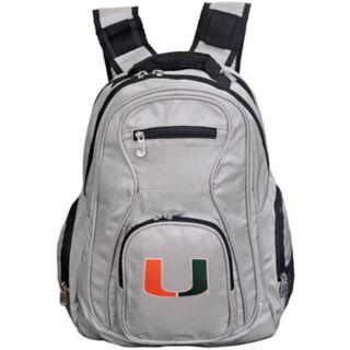 Mojo Miami Hurricanes Backpack