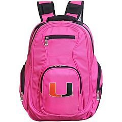 Mojo Miami Hurricanes Backpack