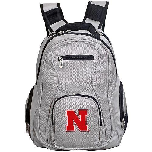 66f14ebbeb Mojo Nebraska Cornhuskers Backpack