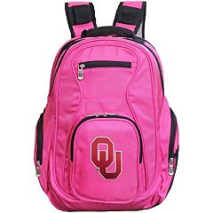 Mojo Oklahoma Sooners Backpack