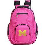 Mojo Michigan Wolverines Backpack