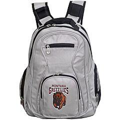 Mojo Montana Grizzlies Backpack