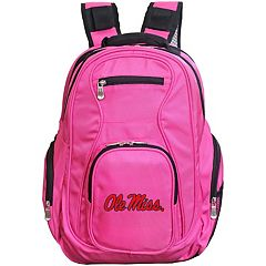 Mojo Ole Miss Rebels Backpack